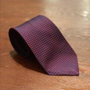 NWOT Thomas Pink Tie